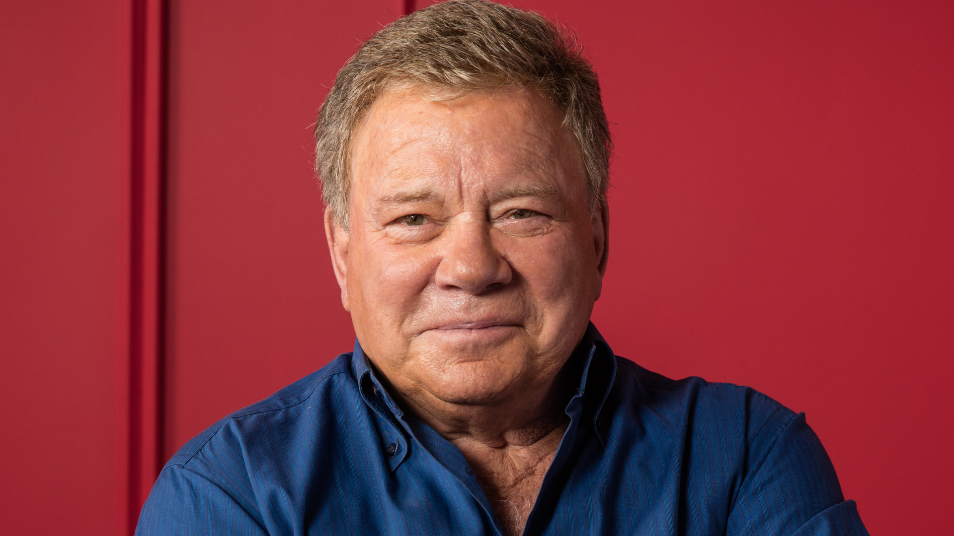william shatner at 90 will become the oldest person going